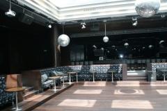 Отели сети Gloria - зал для дискотек