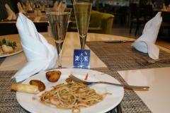 Riu Kaya Palazzo - у них очень вкусно!