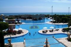 Spice Hotel - бассейн