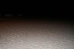 Пляж по ночам