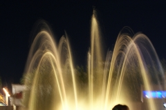 Люблю фонтаны