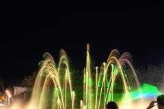 Второй фонтан