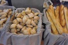 Классный хлеб, как всегда в Европе