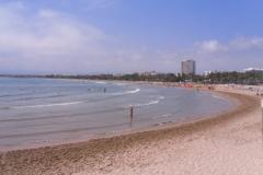 Море прекрасно!