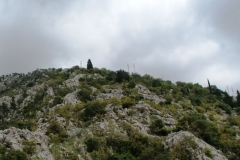 Природа в Хорватии