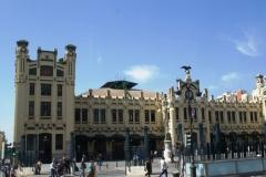 Очень красивый вокзал