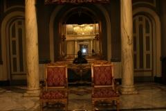 Еще в мэрии (правительственном здании)