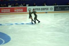 Анастасия Сафронова - Илья Зимин