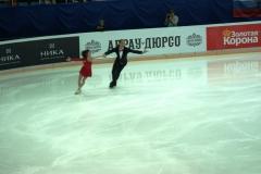 Юко Кавагути - Александр Смирнов