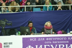 Я нервно болею? Посмотрите на Татьяну Анатольевну!