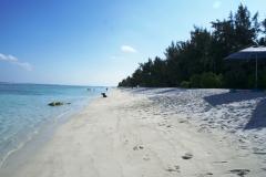 И еще пляж
