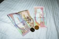 Местные деньги
