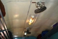 Вентиляторы в поезде