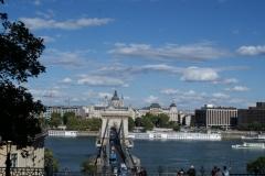 Венгрия, Будапешт