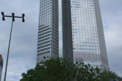 Германия, Франкфурт