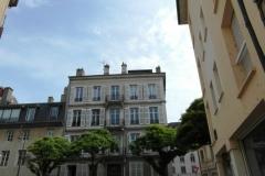 Франция, Нанси