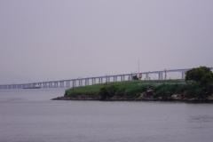 Мост из Рио в Нитерой