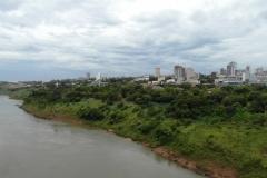Парагвай, Сьюдад-дель-Эсте