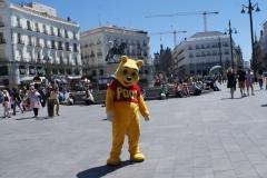 Испания, Мадрид