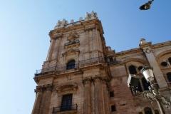 Испания, Малага