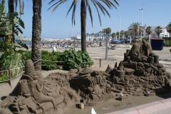 Испания, городки Андалусии