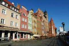 Польша, Гданьск