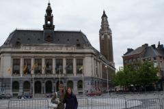 Бельгия, Шарлеруа