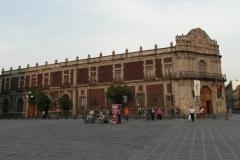 Мексика, Мехико