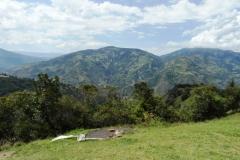 Эквадор, парк