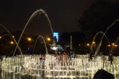 Парк фонтанов в Лиме