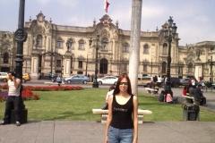 Перу, Лима