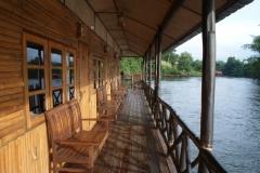 Таиланд, экскурсия на Квай