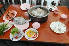 Таиланд, еда