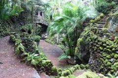 Парк в Понта-Дельгаде