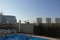 Релакс в Турции зимой