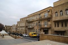 Азербайджан, Баку