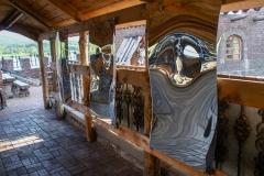 Комната кривых зеркал