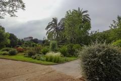 Parque  de Cervantes