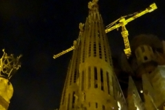 El Templo Expiatorio de la Sagrada Familia
