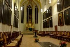 Церковь Святого Фомы (Thomaskirche)
