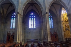 Кафедральный собор Сан-Себастьяна