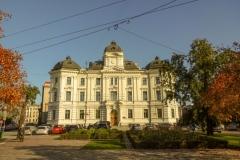 Латвия, Рига