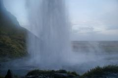 Исландия, Seljalandsfoss