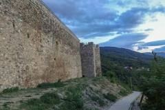 Призрен, крепость Калая