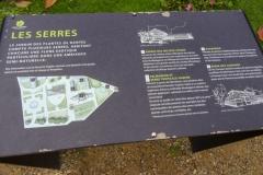 Ботанический сад в Нанте
