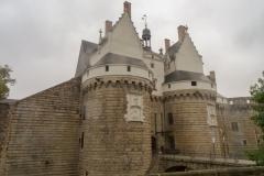 Замок герцогов Бретонских