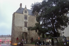 Франция, Нант