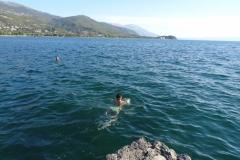 Плаваю! В сентябре! Счастье