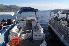 Экскурсионные катера