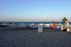 Типичный пляж